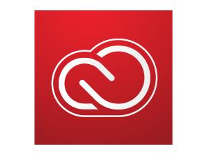 Enjoy Adobe Creative Cloud