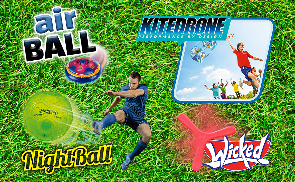 Toy Partner Airball Real Madrid Air Ball Luces Deslizante, Blanco ...