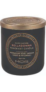 belladonna;body;skincare;candle;hand;mor