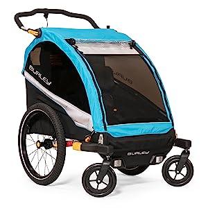 D'Lite X 2 Wheel Stroller Kit
