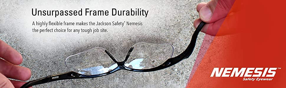 Unsurpassed Frame Durability
