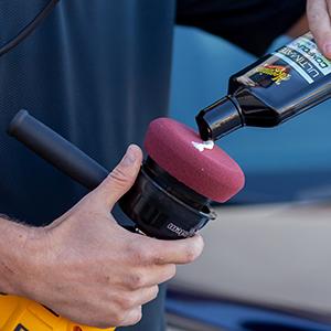 Meguiar's,DA power tool,variable speed polisher,DA power system,all in one kit,car care