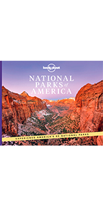 National Parks of America (Pictorial)