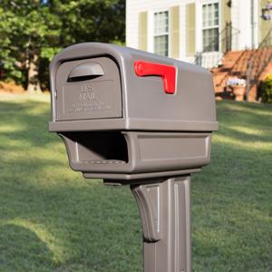 gentry mailbox
