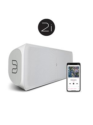 PULSE SOUNDBAR 2i AirPlay 2