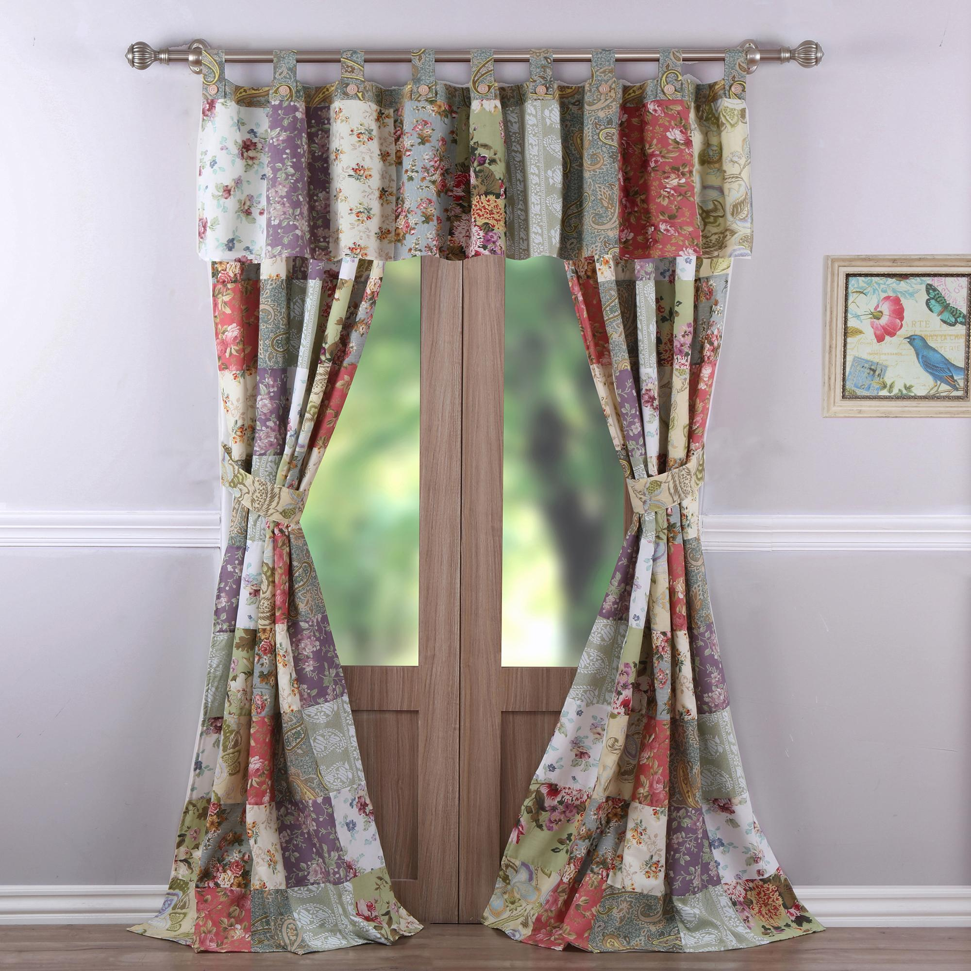 curtains ralph size extraordinary lauren paisley within ideas shower x curtain