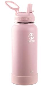 Takeya Active Straw