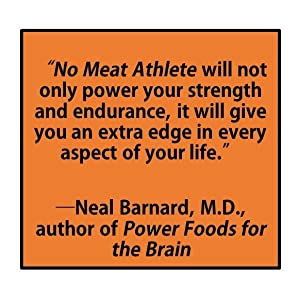 No Meat Athlete Power Food For The Brain