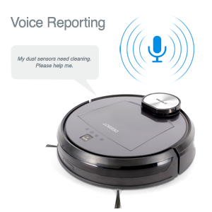 VOICE REPORTING