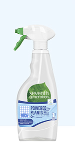 Seventh Generation Spray limpiador Multiusos Free and Clear, Pack ...
