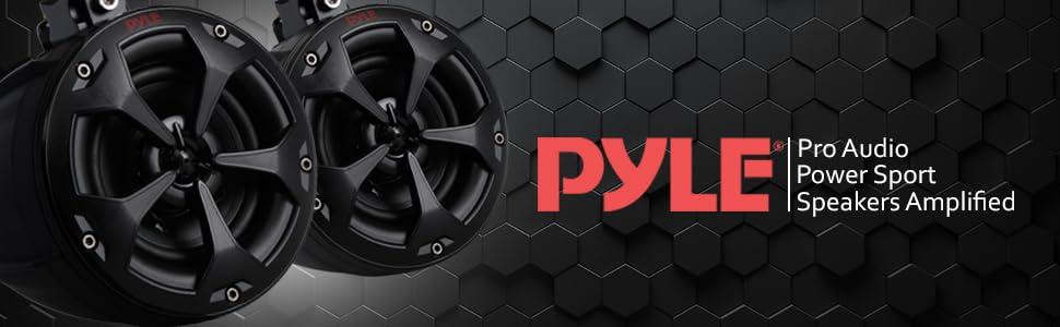 pyle usa speaker
