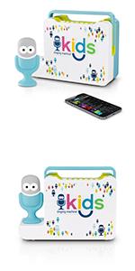 Bluetooth Kids Karaoke Machine