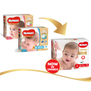 huggies open nappies transition