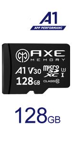 AXE memory 128G