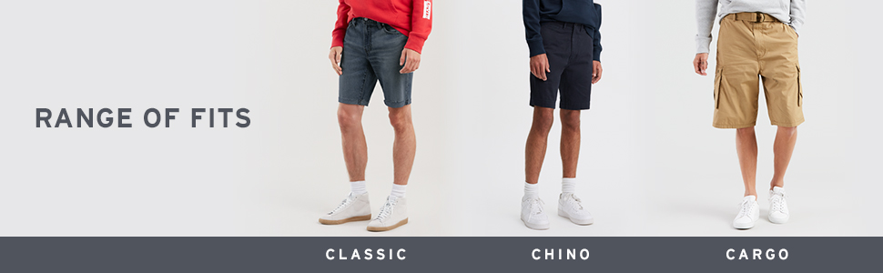 Shorts fo Men