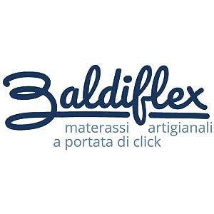 Baldiflex - Somier de hierro y láminas de haya para colchones ...