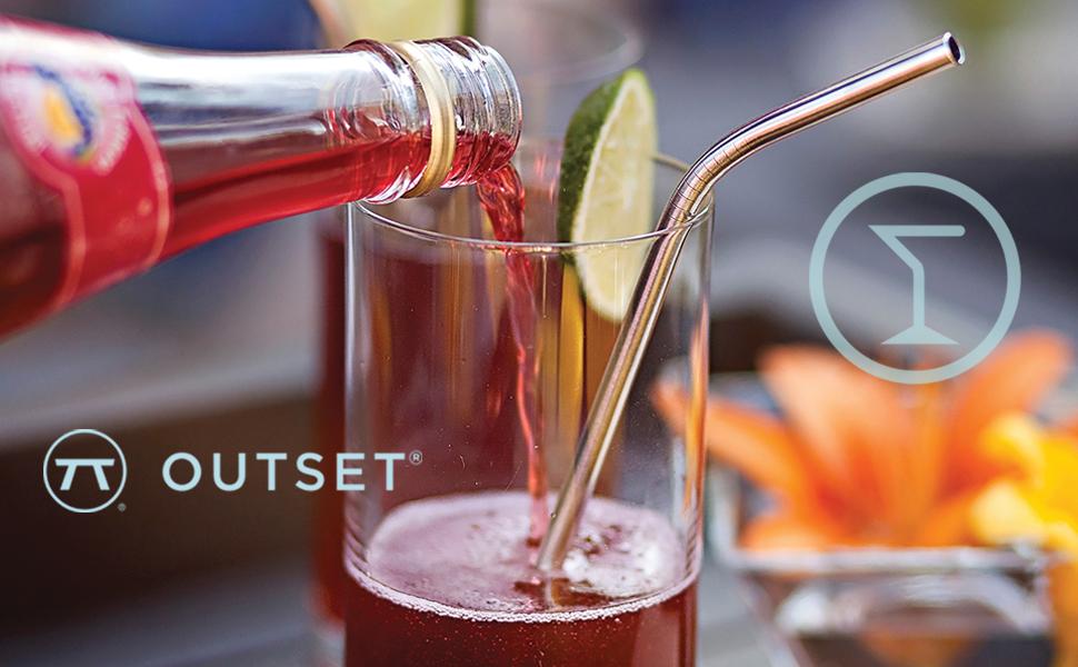 drinking straws; reusable drinking straws; stainless steel drinking straws; copper drinking straws