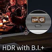 Precision Brightness for Ultra-Fine Details (BenQ EW3270U)