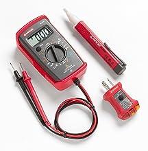 PK-110 Electrical Test Kit