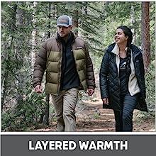 Layered Warmth