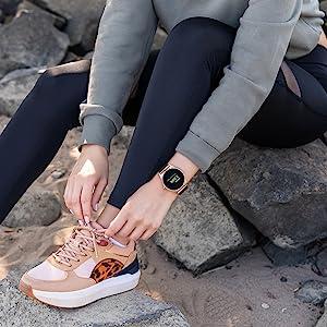 fitness trackers herzfrequenz fitnessuhr mit pulsmesser pulsuhren ohne brustgurt fitness uhr android