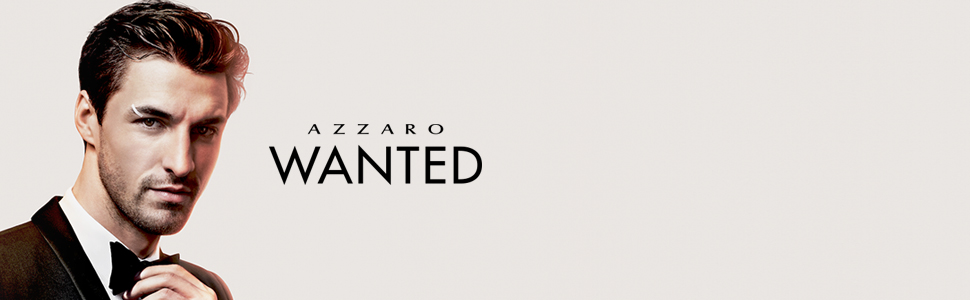 azzaro wanted fragrance for men
