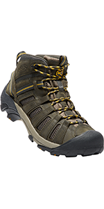 men's voyageur mid height comfortable hiking boot