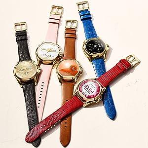 196212c718495 Smartwatch, Touchscreen, Watch, Michael Kors, Fitness Tracker, Smart  Notifications, Fashion