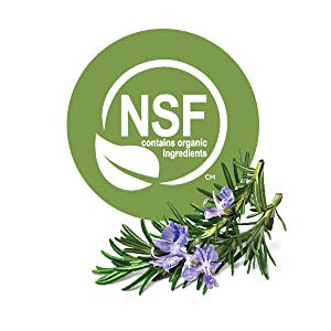 NSF symbol