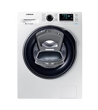 Samsung - Lavadora AddWashTM Serie 6 8kg WW80K6414QW A+++ ...