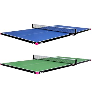 Amazon Com Butterfly Ping Pong Table For Billiard Table