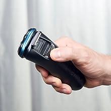 Rasoir, Rasoir, Rasoir Batterie, Rasoir Sans Fil Rasoir Electrique,