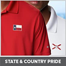 State and Country Pride
