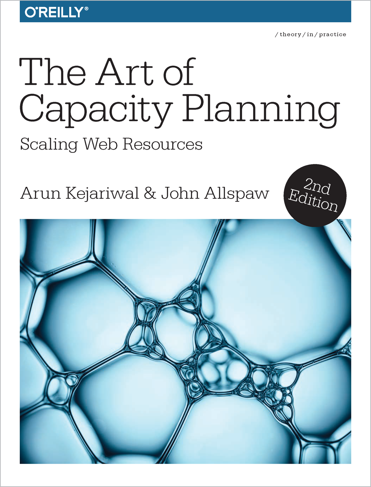 fb2689f9 Amazon.com: The Art of Capacity Planning: Scaling Web Resources in ...