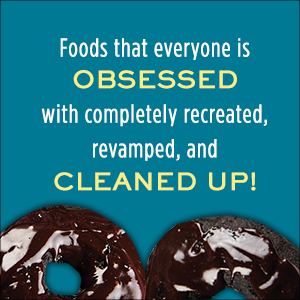 Hungry Girl Clean & Hungry OBSESSED! Lisa Lillien