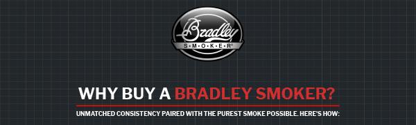 Why Buy A Bradley Smoker