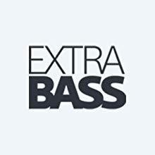 Logo for Extra Bass