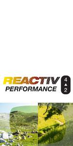 Reactief Performance 2-4.