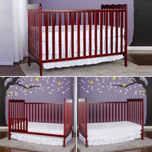 classic, dream on me, nursery furniture, baby furniture, DOM Family, crib, 3-in-1