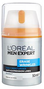 Erase Wrinkles Moisturiser