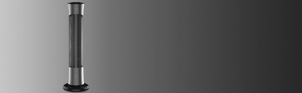 Cecotec Ventilador de Torre EnergySilence 7090 Skyline. 30 (76cm ...