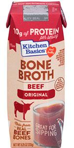 Kitchen Basics Original Beef Bone Broth
