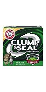 Clump & Seal Microguard