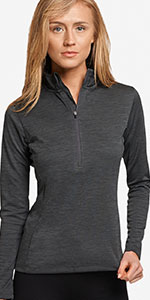 Russell Athletic Performance 1/4 Zip Pullover