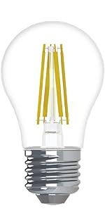 Refresh led light bulb