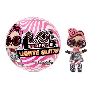 OMG Neon lights; lol surprise lights; lol lights glitter series; lol lights series; omg new series;