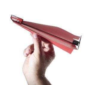 powerup, powerup 2.0, powerup kickstarter, powerup brand, powerup paper airplanes, paper airplanes