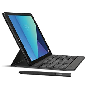 The new Galaxy Tab S3