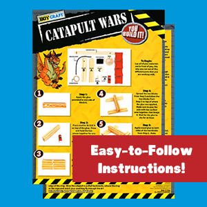 Boycraft Instructions