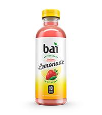 Sao Paolo Strawberry Lemonade